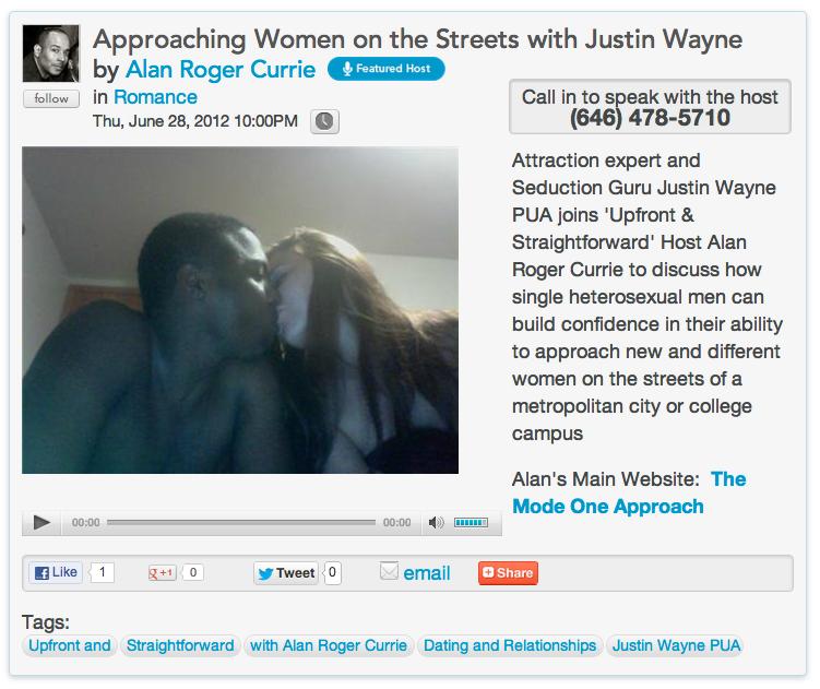 Justin wayne domino effect